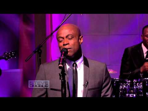 Kem Performs Promise To Love