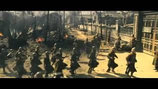 Цветы войны. Русский трейлер, 2012