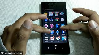 Sony Xperia L1 Review - Still worthy to buy in 2020?