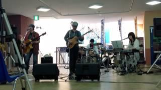 夢のその先へ〜mc〜AnySing@2012高槻ジャズストリート.