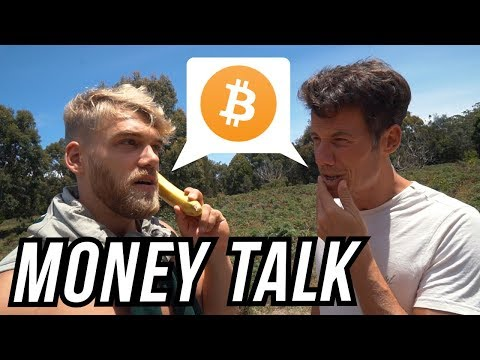 BITCOIN TALK | HOW I LOST $40,000 IN ONE DAY