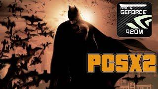 CAN YOU RUN : Batman Begins (2005) On Nvidia 920M 2GB