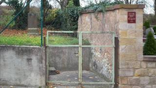 Obrigheim/Pfalz: Mazewot of the Jewish Cemetery / Grabsteine auf dem Jüdischen Friedhof