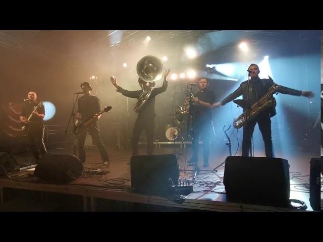 Cyrk Deriglasoff - Poranek [Live] XI Cegłowski festiwal Rockowy.