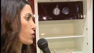 İstanbul Jewelry Show Kuyumculuk Fuarı Altınçelik Röportaj