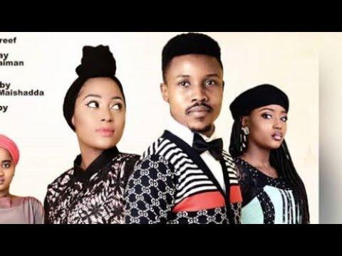 Download HAFEEZ Zama Dake Hausa Song 2019 (Umar M Shareef) Video
