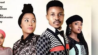 HAFEEZ Zama Dake Hausa Song 2019 Umar M Shareef Video