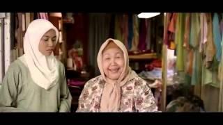 JAHIT - Iklan Raya Petronas (2013)