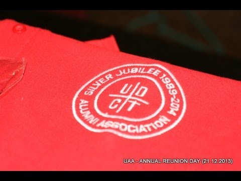 ANNUAL REUNION DAY (21.12.2013)