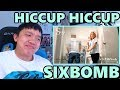 SixBomb - Hiccup Hiccup MV Reaction [A JAV PARODY? THEY'RE CRAZY. I LOVE IT.]