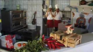 Pizza-Samba
