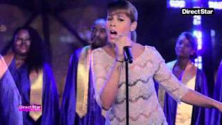 CHIMENE BADI - Down by the riverside - DirectStar sur Seine