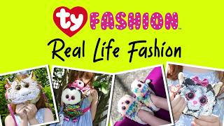 Ty Fashion: Play With Fashion Your Way!