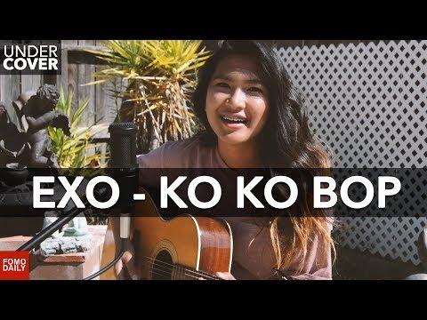 """EXO """"Ko Ko Bop"""" (English Cover) • Fomo Under Cover"""