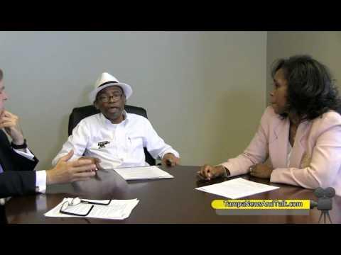 Pamala McCoy, a credit consultant