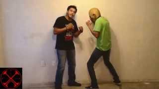 Golpes trampas y tecnicas ilegales dentro de el boxeo y como se hacen