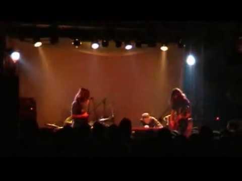 Motorpsycho, Totem Club Castelfranco, 12 11 02