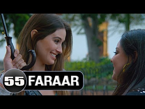 Faraar Episode 55 | NEW RELEASED | Hollywood To Hindi Dubbed Full