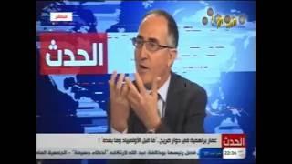 عمار براهمية يرد على الاتهامات ويتوعد كل من هاجمه