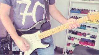 Jimi Hendrix - Little Wing (1 minute cover)