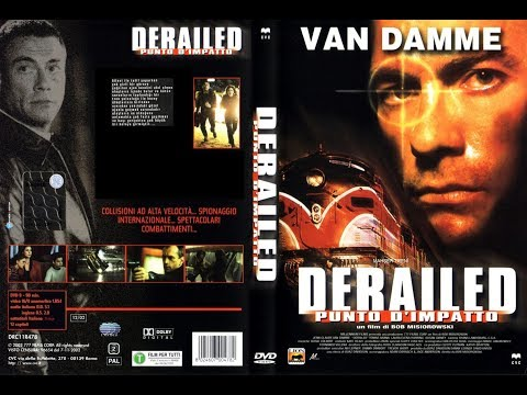 New Hollywood (Derailed) Full Movie In Hindi Dubbed HD