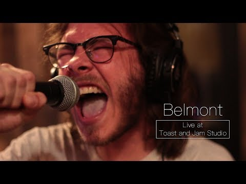 Belmont Live at Toast and Jam Studio (Full Session)