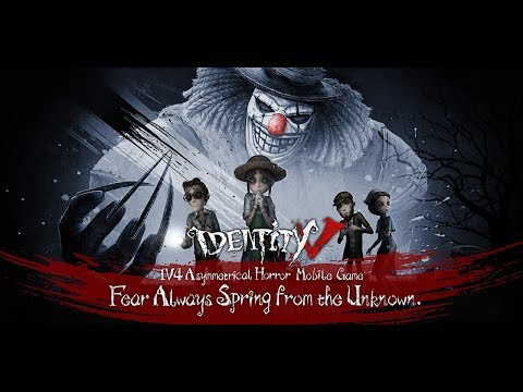 Identity V - Official Trailer