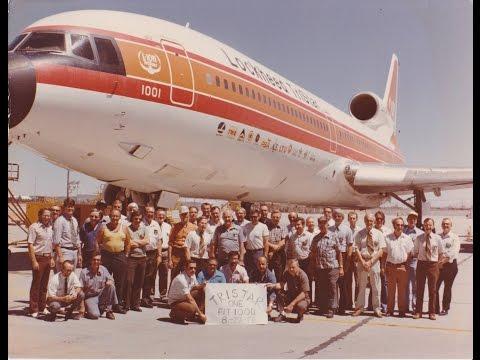 no simple thing - The Lockheed L-1011 TriStar