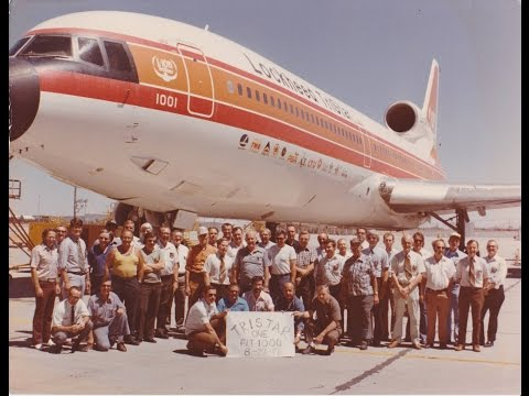 no simple thing - The Lockheed L-1011 TriStar