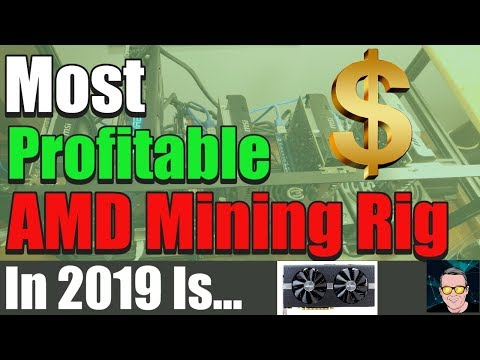 Most Profitable Mining Rig In 2019 Is?...