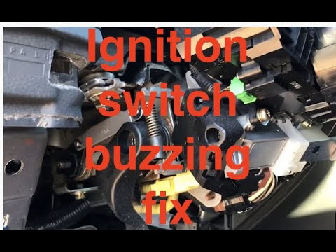 how to replace ignition switch on 2004 acura tl