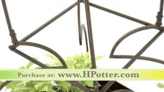 Garden Decor, Garden Gifts From H.potter