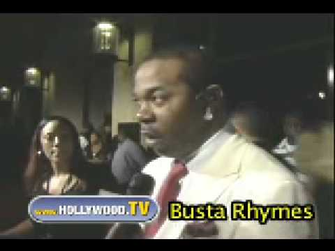 "Busta Rhymes ""Arab Money"" controversy"