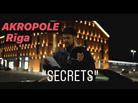 ТАЙНЫ AKROPOLE Riga