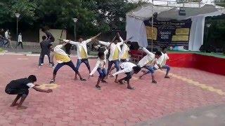 Thunder Dance Crew