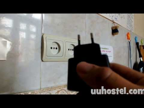 What Kind Of Electric Plugs Are There In Russia