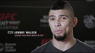 UFC Argentina - Johnny Walker: