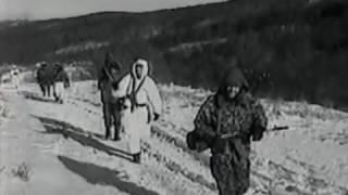 Спецназ  - Чечня 2000г