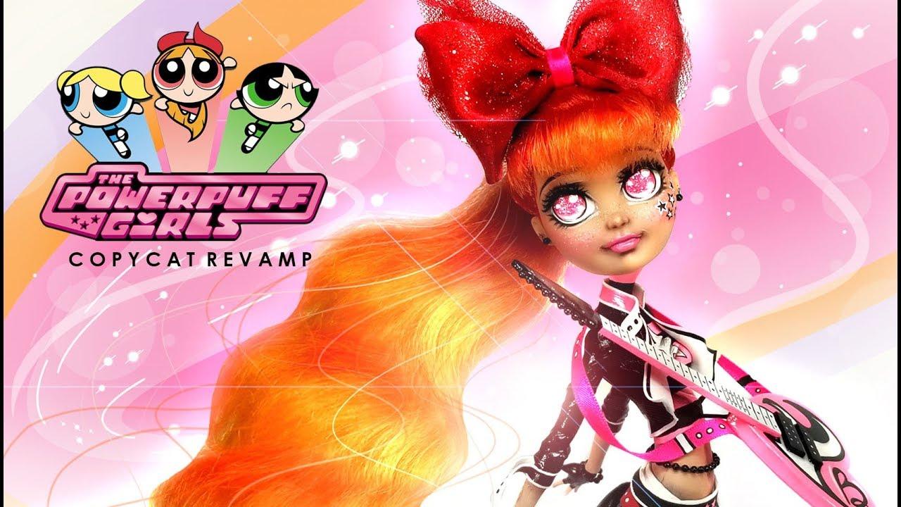 Girls Powerpuff Monster High