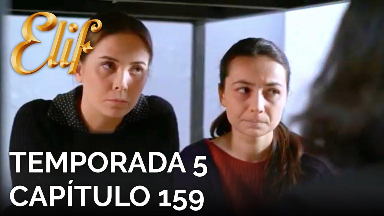 Download Elif Capítulo 1078 | Temporada 5 Capítulo 159