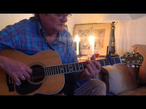 A Faroese Guitartune II