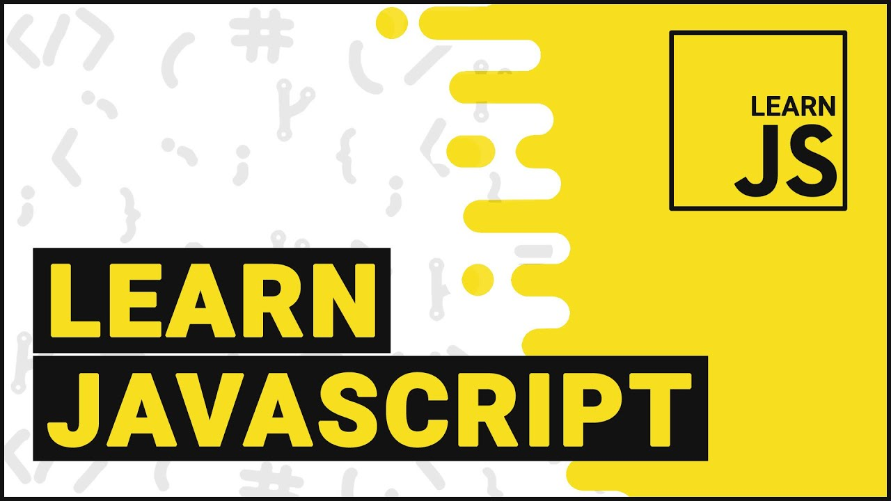 JavaScript Tutorial for Beginners Introduction