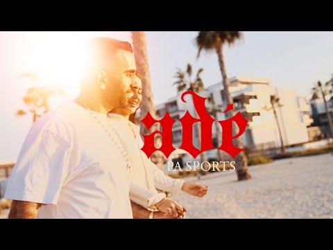 PA SPORTS - ADÉ (prod. by Chekaa & Chrizmatic) - LifeisPainTv