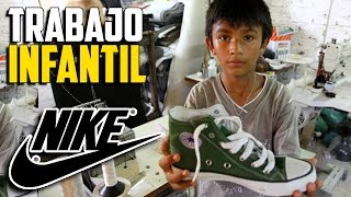 revelación misil valor  Los SECRETOS De NIKE | Que Significa La Palabra Nike? - YouTube