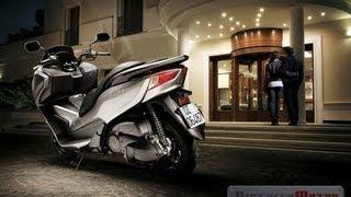 Honda NSS 300 Forza