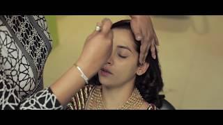 Indian Bridal makeup,Wedding make up,airbrush,traditional/ Shibani Nelson