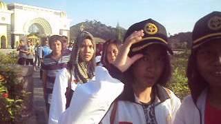 Wawasan Kebangsaan Paskibraka2014 Kota Prabumulih