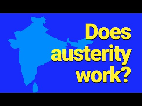 LSE Research   Professor Laura Bear   How does austerity affect society and the environment?