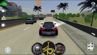 BMW i8 Driving School 2017 Android Driving Gameplay
