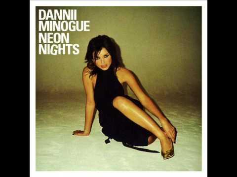 Dannii Minogue - ON THE LOOP
